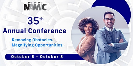 NAMIC 35th Annual Conference - Virtual 2021 tickets