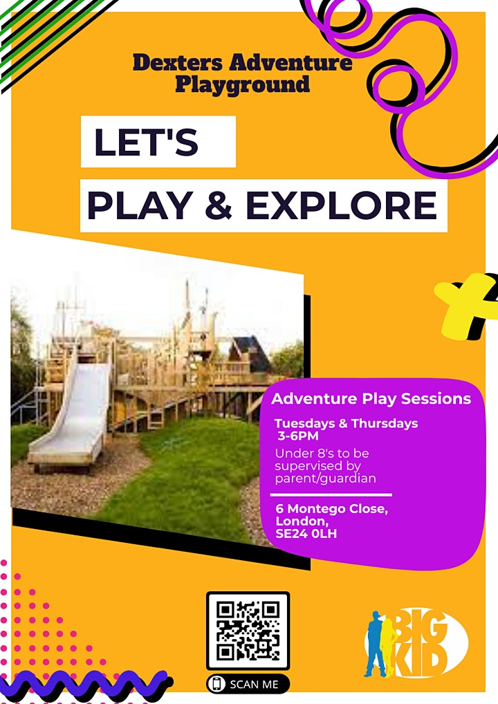 Adventure Play Sessions image
