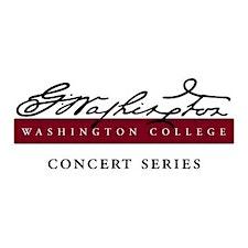 Washington College Concert Series logo