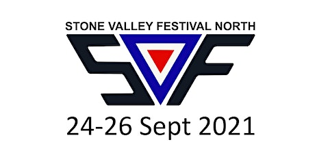 STONE VALLEY FESTIVAL NORTH tickets