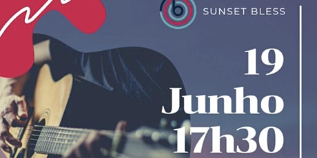 SUNSET BLESS - Projeto Jovem ingressos