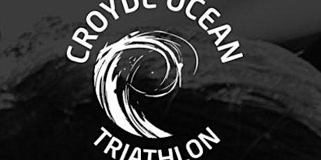 BBQ at Putsborough after Croyde Triathlon tickets