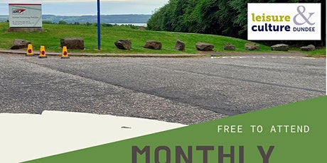 ParkLives monthly Nordic walk (Technology park) tickets