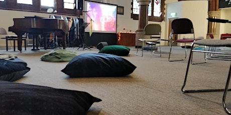Soak - A prayerful, creative retreat evening tickets