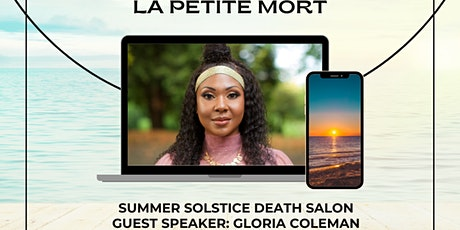 SUMMER SOLSTICE DEATH SALON tickets