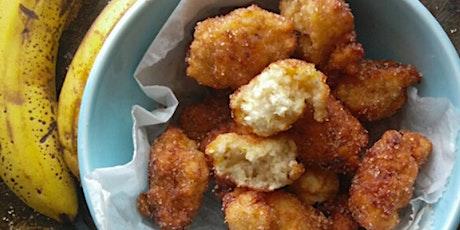 Online Class: Thai Street Food Favorites tickets