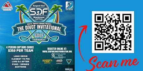 The SDF Divot Invitational Golf Tournament presented by CPB tickets