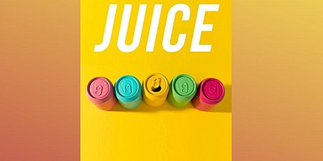 HOOPLA:  JUICE and The RH Experience! tickets