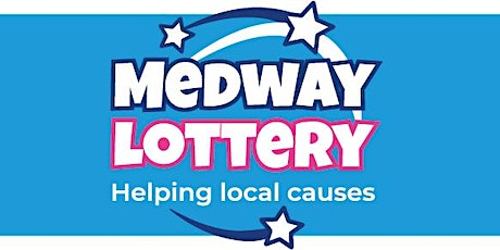Medway Lottery - Voluntary Sector Launch tickets