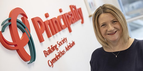 An Interview with Julie-Ann Haines, CEO Principality Building Society tickets