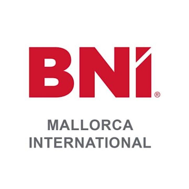 Imagen de BNI Mallorca International 2021 Networking Summer Event