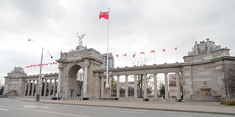 Exploring Exhibition Place Through the Eyes of the Community tickets