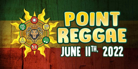 Point Reggae 2022 a Lakeside Concert at Point Sebago tickets