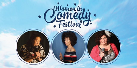 MCA Live at The Mansion: Women in Comedy Festival tickets