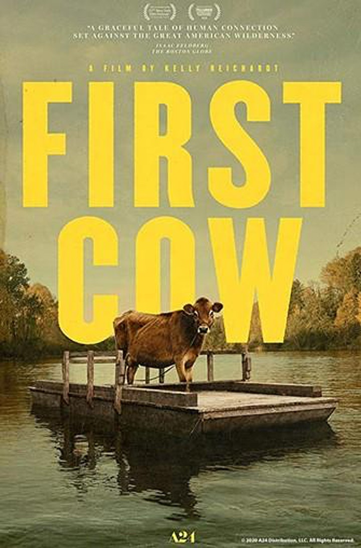 Park-it Cinema: First Cow image