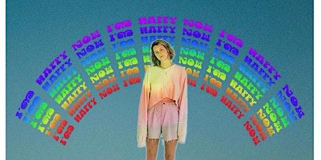 'IM HAPPY NOW' RELEASE SHOW tickets