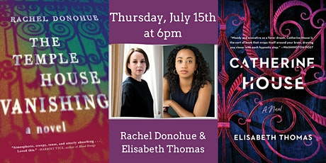 Gothic Horror with Rachel Donohue and Elisabeth Thomas tickets
