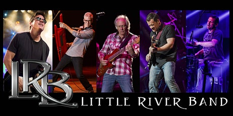 LITTLE RIVER BAND with guest The 70's Magic Sunshine Band tickets