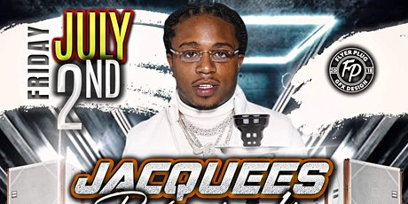Jacquees tickets