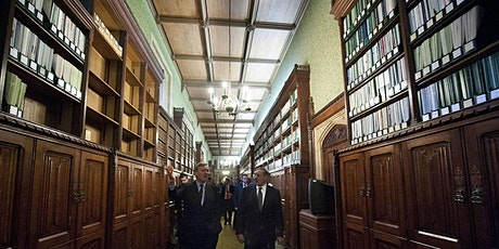 SLLG Presents: House of Commons Library and Briefing Paper Research tickets