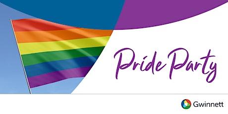 Gwinnett County Pride Party tickets