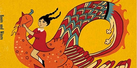 Interactive Tour and Storytime: Roots and Wings with Shahzia Sikander tickets