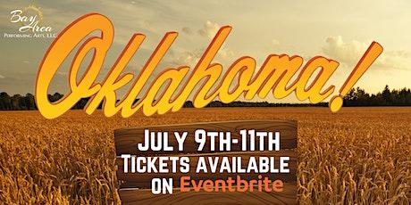 OKLAHOMA! at Bay Area Performing Arts tickets