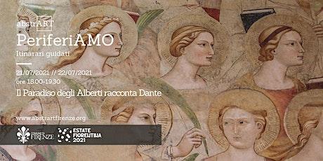 Il Paradiso degli Alberti racconta Dante per l'Estate Fiorentina biglietti