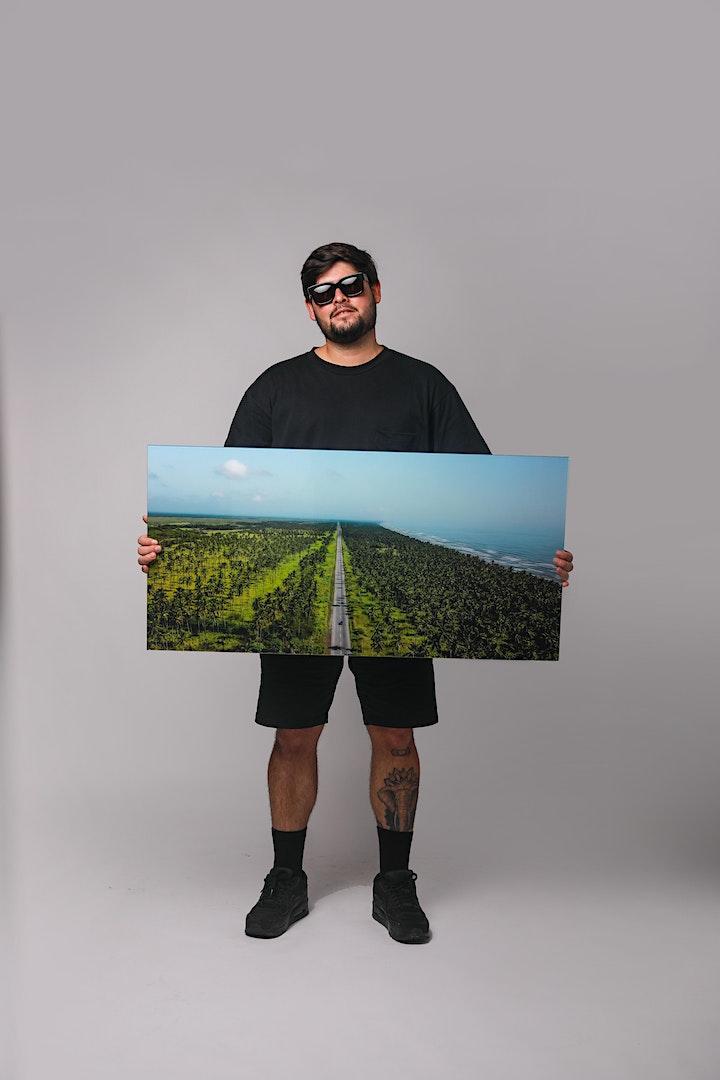 """Exposición Fotográfica  """"DESDE ARRIBA""""  por Saab Visual image"""