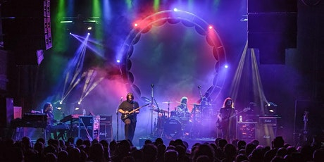"""The Machine performs Pink Floyd: Welcome """"Back"""" to The Machine tickets"""