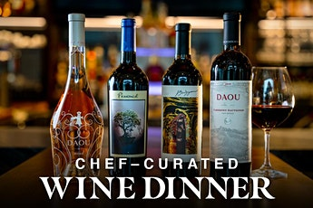 Daou Wine Dinner at Fogo de Chao Plano tickets