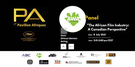 The African Film Industry: A Canadian Perspective (Panel) tickets