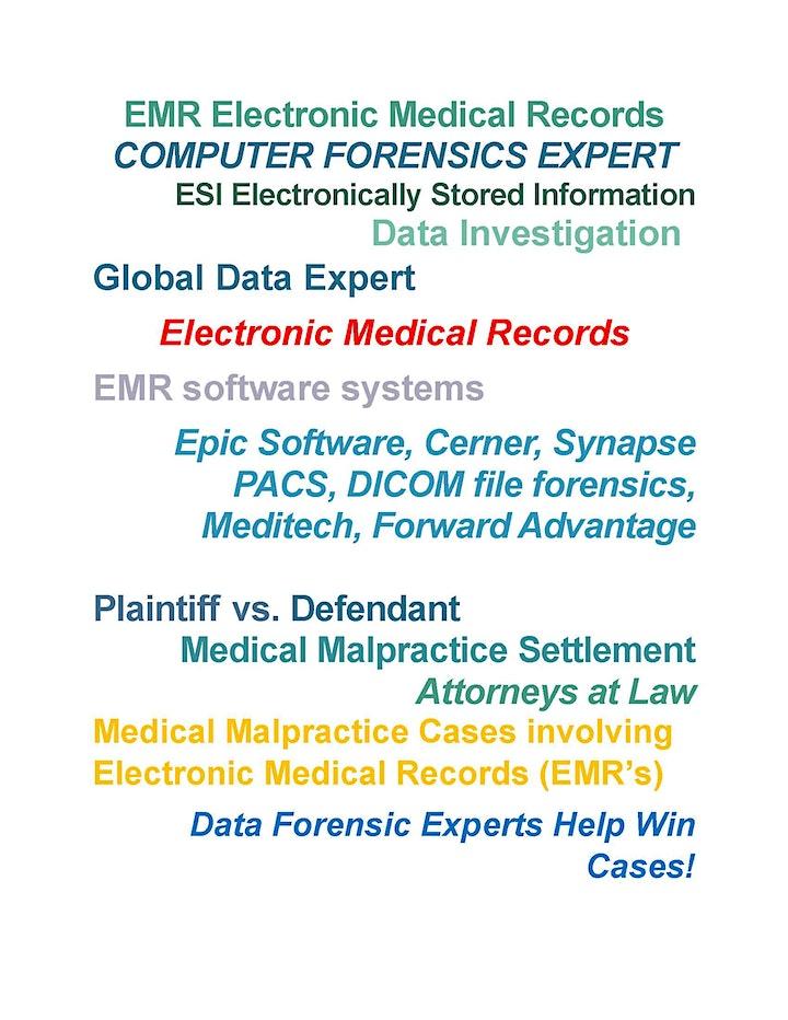 The Keys to Unlocking Electronic Medical Records image