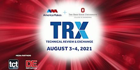 The America Makes TRX @ OSU - LIVE tickets