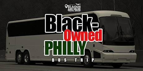 : BlaQue and Miles: Explore Black Owned Philly tickets