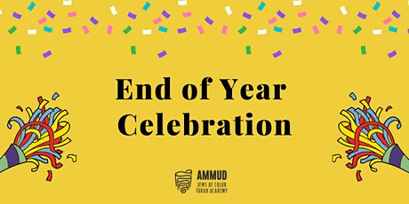 End of Year Celebration for JOC Members tickets