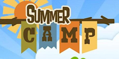 TeamKid Jr. Day Camp Tickets