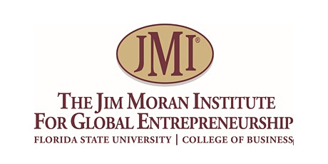 JMI Business Model Canvas Speaker Training tickets