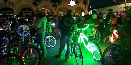 Venice Beach Electric Bike Sunset Ride tickets