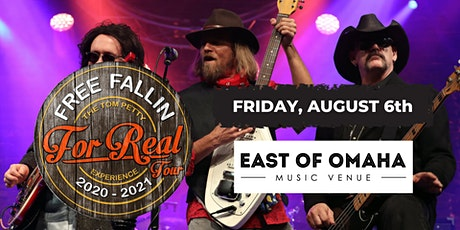 Free Fallin' The Tom Petty Experience at EOO! tickets