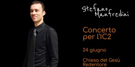 Concerto per l'IC2 Modena biglietti