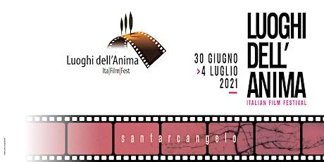 LAIFF - Evento speciale Il cammino del pop con Mogol, Proiezione Via con me biglietti