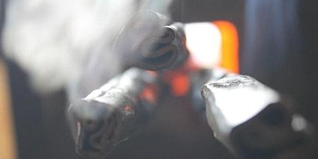 Intro Blacksmith Class - One Day! tickets