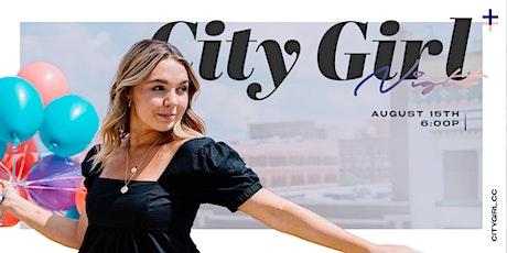 City Girl Night LIVE at My City Church tickets