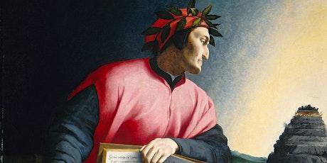 FREE WEBINAR | Italy's Great Monuments: Dante's Tombs biglietti