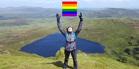 Heart Shape Lake, Pride Guided Hike tickets