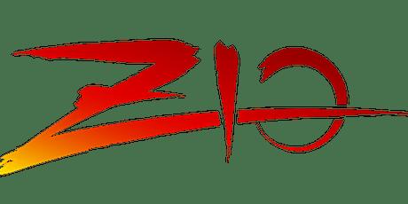 ZIO Hackathon 2021 entradas