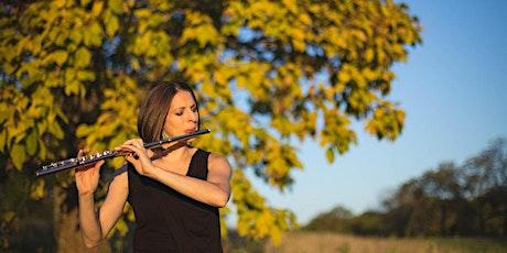 Sara's Salon III: Chamber Music for Winds tickets