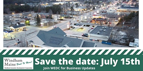 Windham Marketing & Infrastructure News You Can Use! tickets