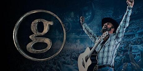 Garth Brooks Bus tickets